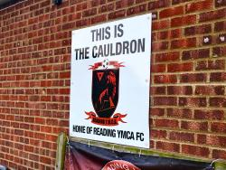 An image of The Cauldron uploaded by jbatfc