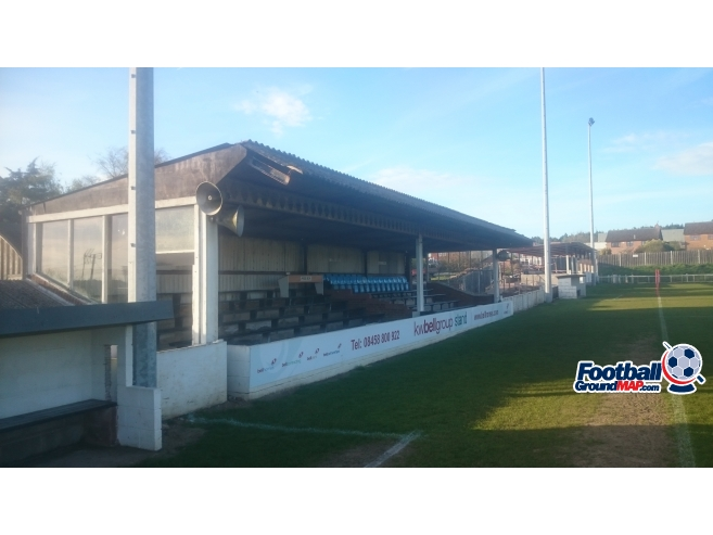 A photo of The Causeway Ground uploaded by biscuitman88