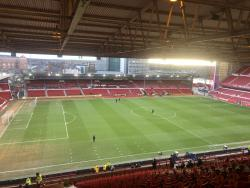 An image of The City Ground uploaded by alexcraiggroundhop