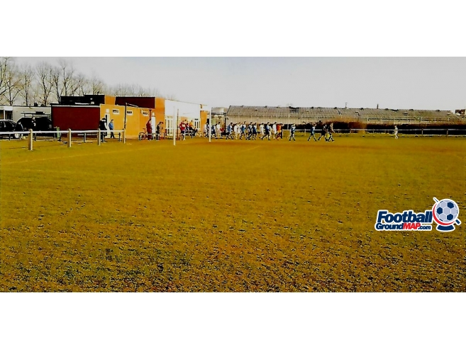 A photo of The City Ground uploaded by rampage