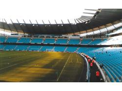 An image of The City of Manchester Stadium (Etihad Stadium) uploaded by rampage