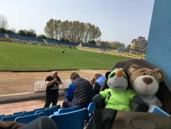 The City Stadium Nessebar - Gradski Stadion