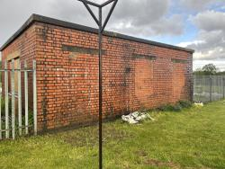 The Colliery Sports Ground