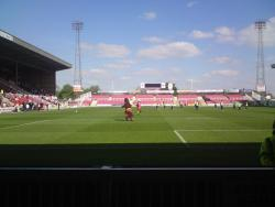 An image of The County Ground uploaded by cls14