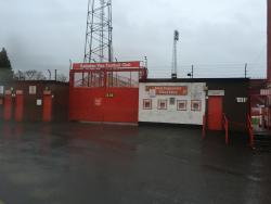 An image of The County Ground uploaded by 36niltv