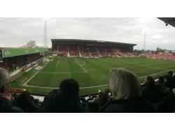 An image of The County Ground uploaded by jackgibbinsmfc