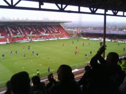An image of The County Ground uploaded by facebook-user-92338
