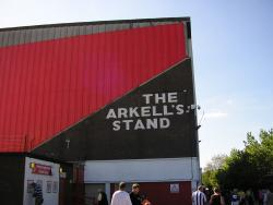 An image of The County Ground uploaded by facebook-user-88328