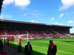 An image of The County Ground uploaded by facebook-user-46612