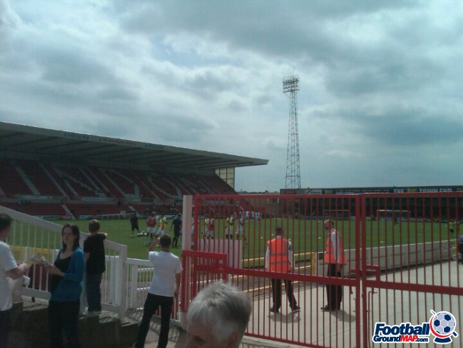 A photo of The County Ground uploaded by peter-tucker