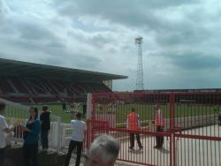 An image of The County Ground uploaded by peter-tucker