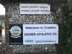 An image of The Crabble Ground uploaded by dmk316