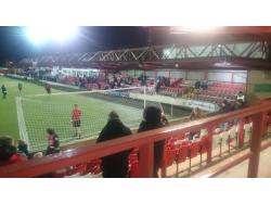An image of The Crown Ground uploaded by biscuitman88