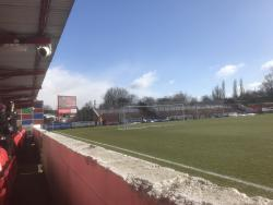 An image of The Crown Ground uploaded by neal