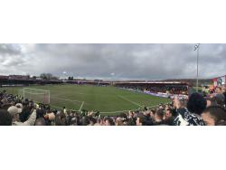 An image of The Crown Ground uploaded by ycsyfduya
