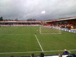 An image of The Crown Ground uploaded by rampage