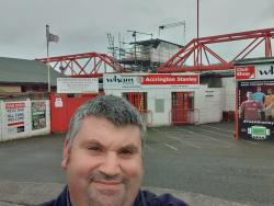 An image of The Crown Ground uploaded by lfc8283