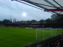 An image of The Crown Ground uploaded by facebook-user-66963