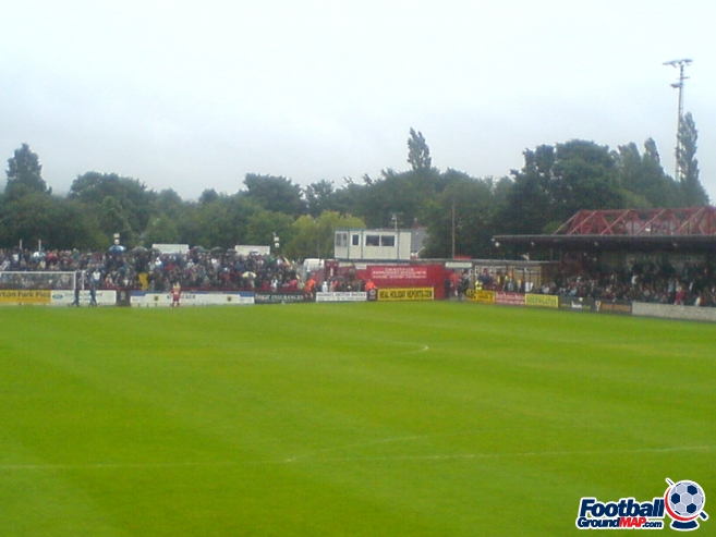 A photo of The Crown Ground uploaded by facebook-user-66963