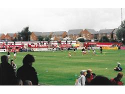 The Crown Ground