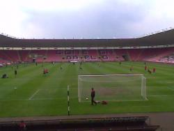 An image of The Darlington Arena uploaded by facebook-user-2473