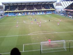 An image of The Den uploaded by facebook-user-90348