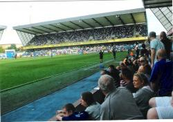 An image of The Den uploaded by facebook-user-81871