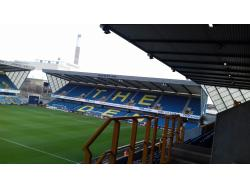 An image of The Den uploaded by jackafcw