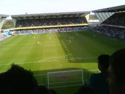 An image of The Den uploaded by facebook-user-92338