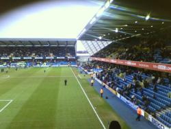 An image of The Den uploaded by facebook-user-88446