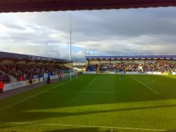 An image of The Deva Stadium uploaded by facebook-user-12689