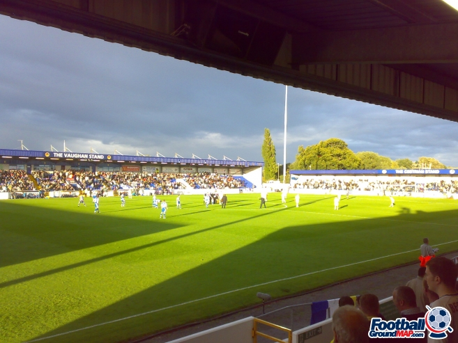 A photo of The Deva Stadium uploaded by facebook-user-12689