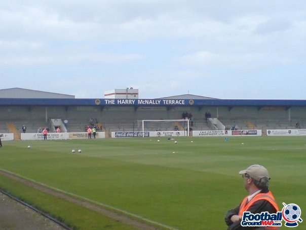 A photo of The Deva Stadium uploaded by danny-burn