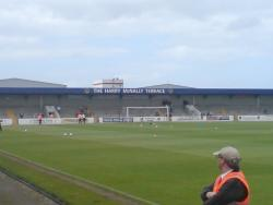An image of The Deva Stadium uploaded by danny-burn