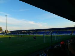 An image of The Deva Stadium uploaded by facebook-user-46612