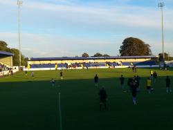 An image of The Deva Stadium uploaded by biscuitman88