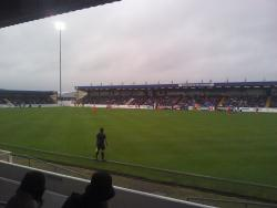 The Deva Stadium
