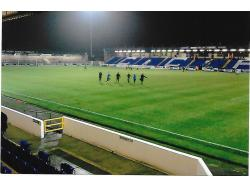 An image of The Deva Stadium uploaded by rampage