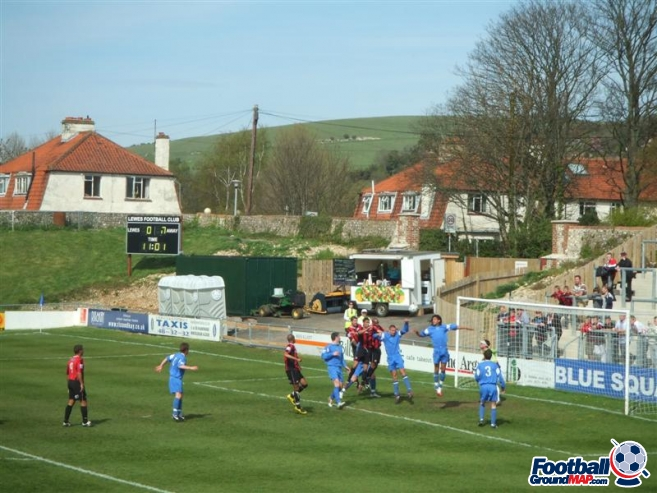 A photo of The Dripping Pan uploaded by seagulls