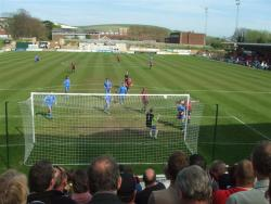 An image of The Dripping Pan uploaded by seagulls