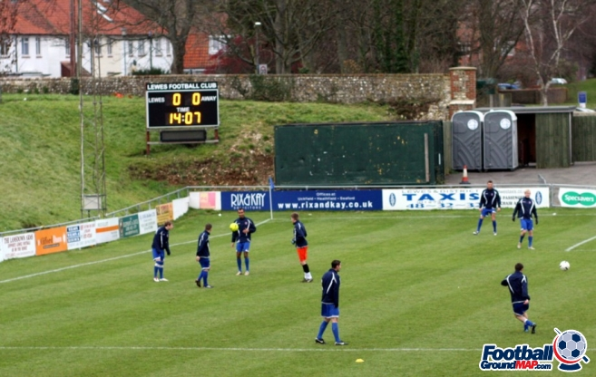 A photo of The Dripping Pan uploaded by facebook-user-69783