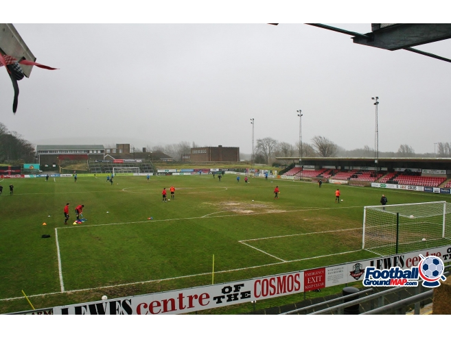 A photo of The Dripping Pan uploaded by johnwickenden