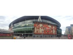 An image of The Emirates Stadium uploaded by totalrecoyle