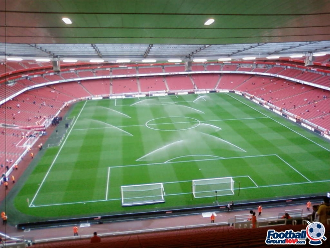 A photo of The Emirates Stadium uploaded by facebook-user-90844