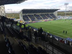 The Falkirk Stadium