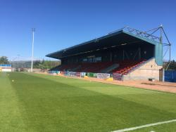 The Forthbank Stadium