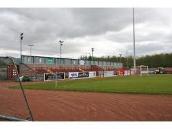 The Forthbank Stadium
