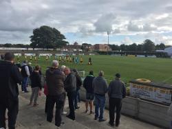 The Fullicks Stadium