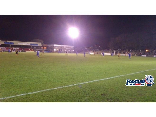 A photo of The Fullicks Stadium uploaded by biscuitman88