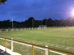 An image of The Glentworth Sports Ground uploaded by shouting-man